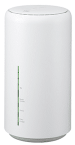 WiMAX ホームルーター Speed WiFi HOME L02